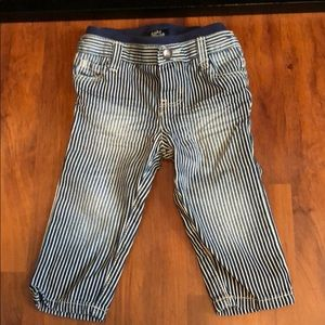 Excellent used condition baby OshKosh pants